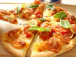 披薩的食譜