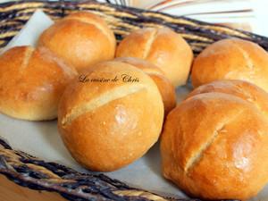 手作麵包的食譜