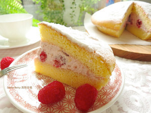 蛋糕的食譜