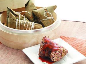 端午包粽的食譜