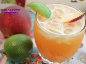 果汁的食譜