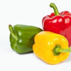 青椒的食譜