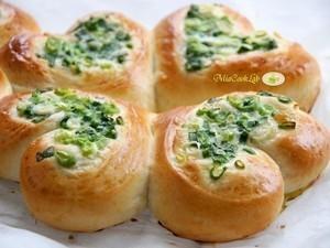台式麵包的食譜