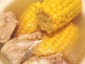 玉米的食譜