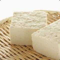 豆腐的食譜
