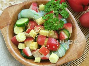 水果入菜的食譜