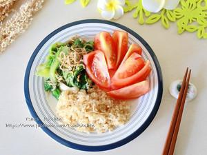 低醣常備菜