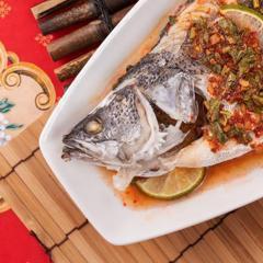 肉類海鮮年菜的食譜