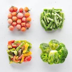 食材保存術的食譜