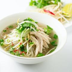來點開胃的越南料理的食譜