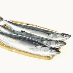秋刀魚的食譜