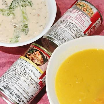 Wayne Chao跟著做了野菇雞肉燴飯佐南瓜海鮮濃湯
