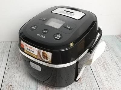 忙碌主婦的好幫手~可炊飯/料理/烘焙的虎牌電子鍋