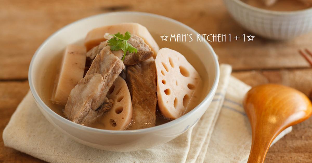蓮藕泰式料理~秀出你的好手藝!