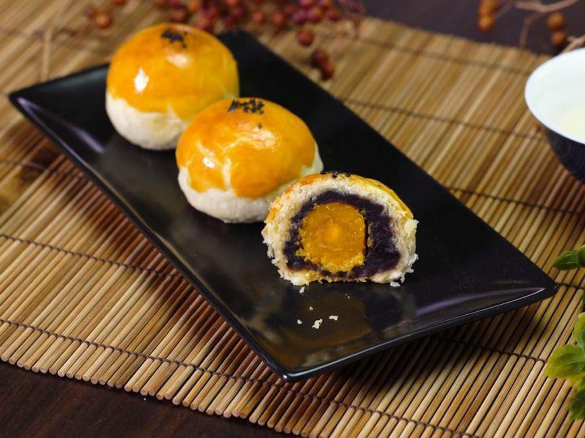 月餅、烤肉、柚子料理,中秋料理跟著做零失敗!