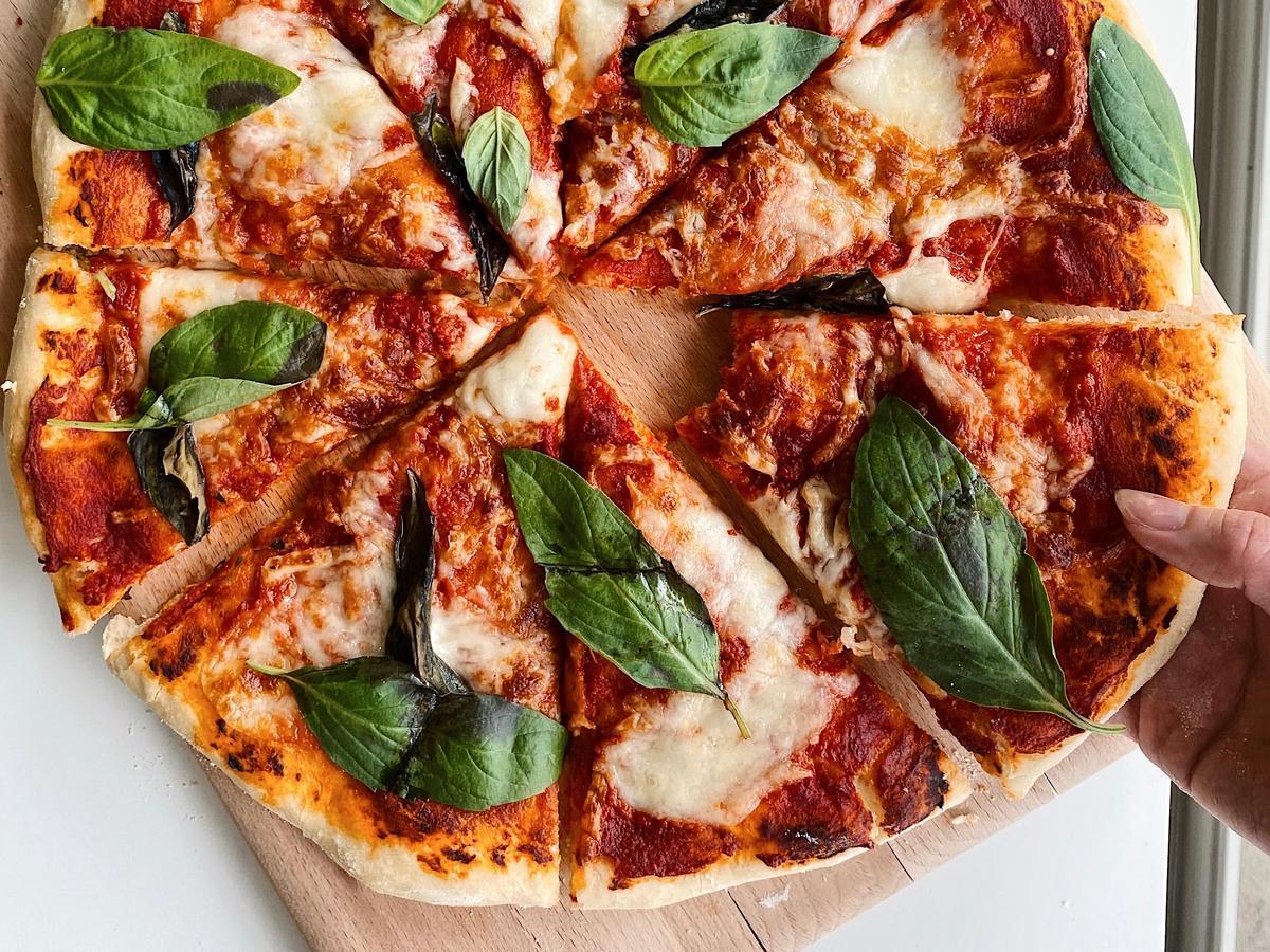 口味百變的披薩,你喜歡吃夏威夷披薩嗎?