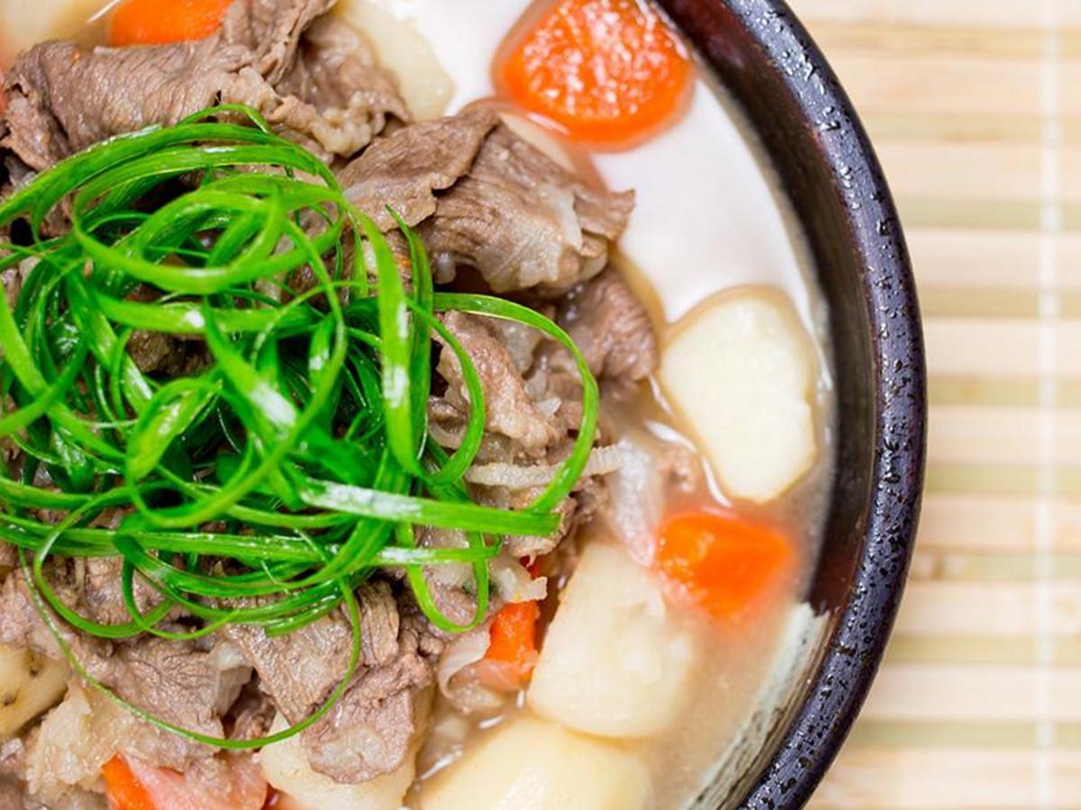 經典日式料理,帶你重溫日本料理的美味!
