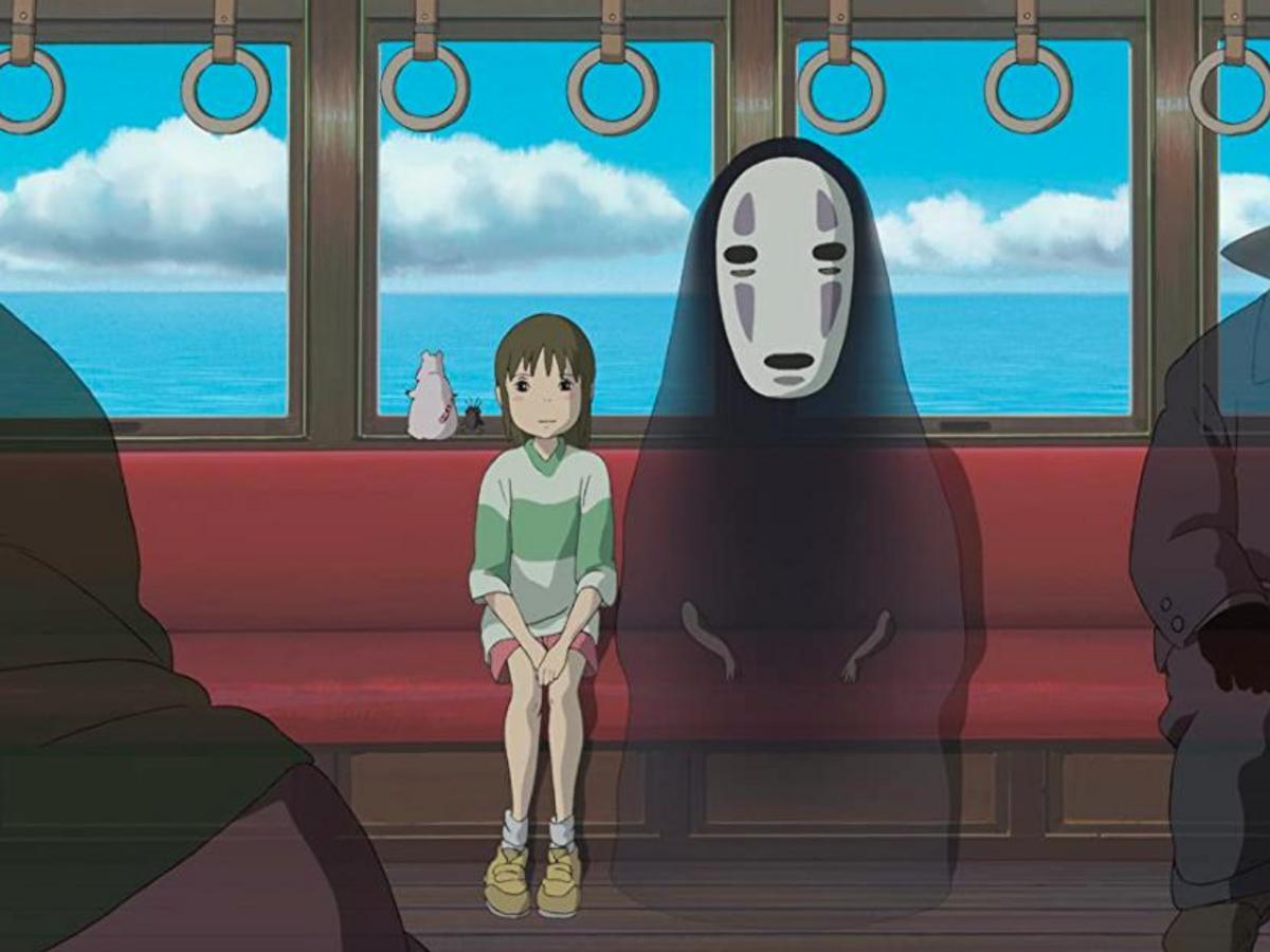電影《神隱少女》上映 20 週年,九大金句讓你重溫美好