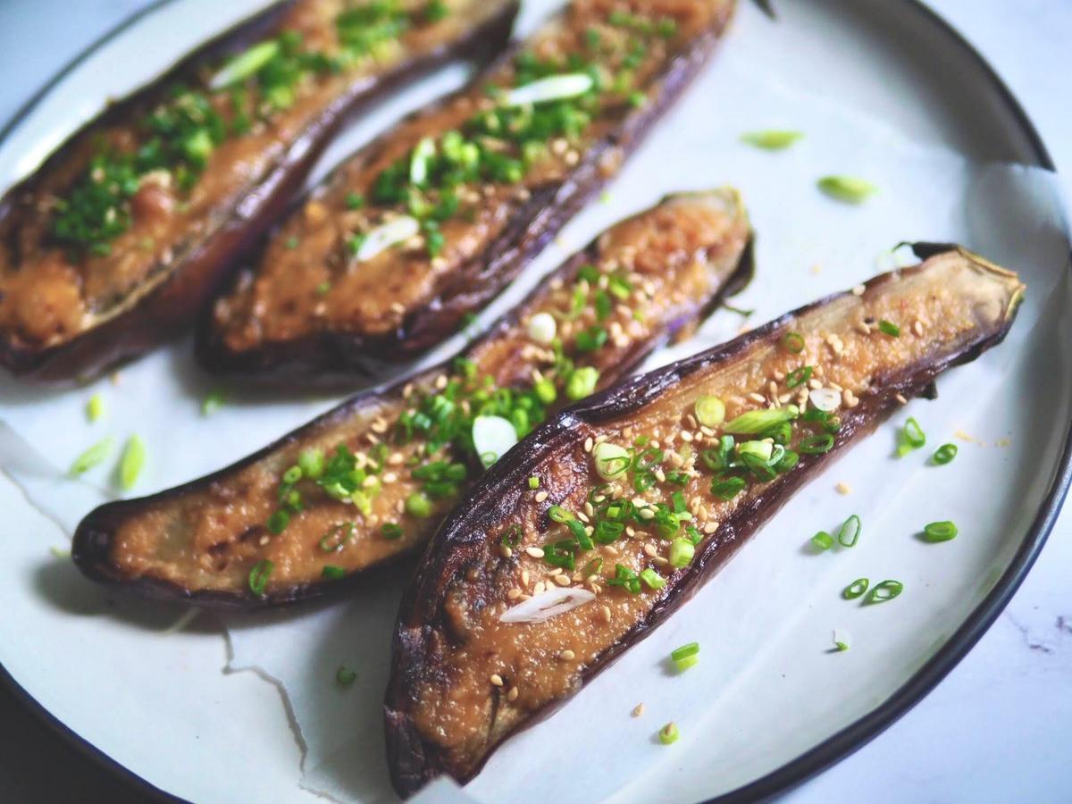 家常菜必吃的茄子料理,簡單學!