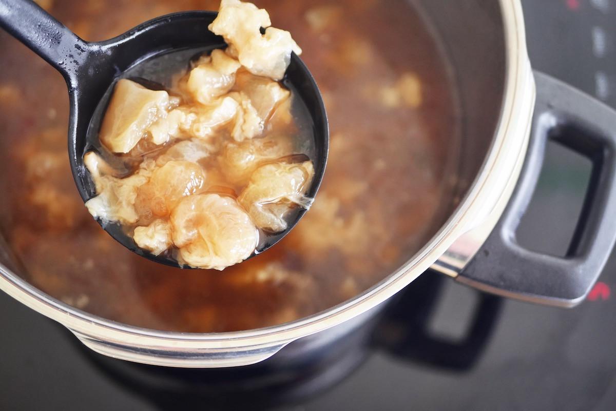 一口氣完成 2~3 道菜的感動--WMF PRO 快力鍋的第 19 張圖片