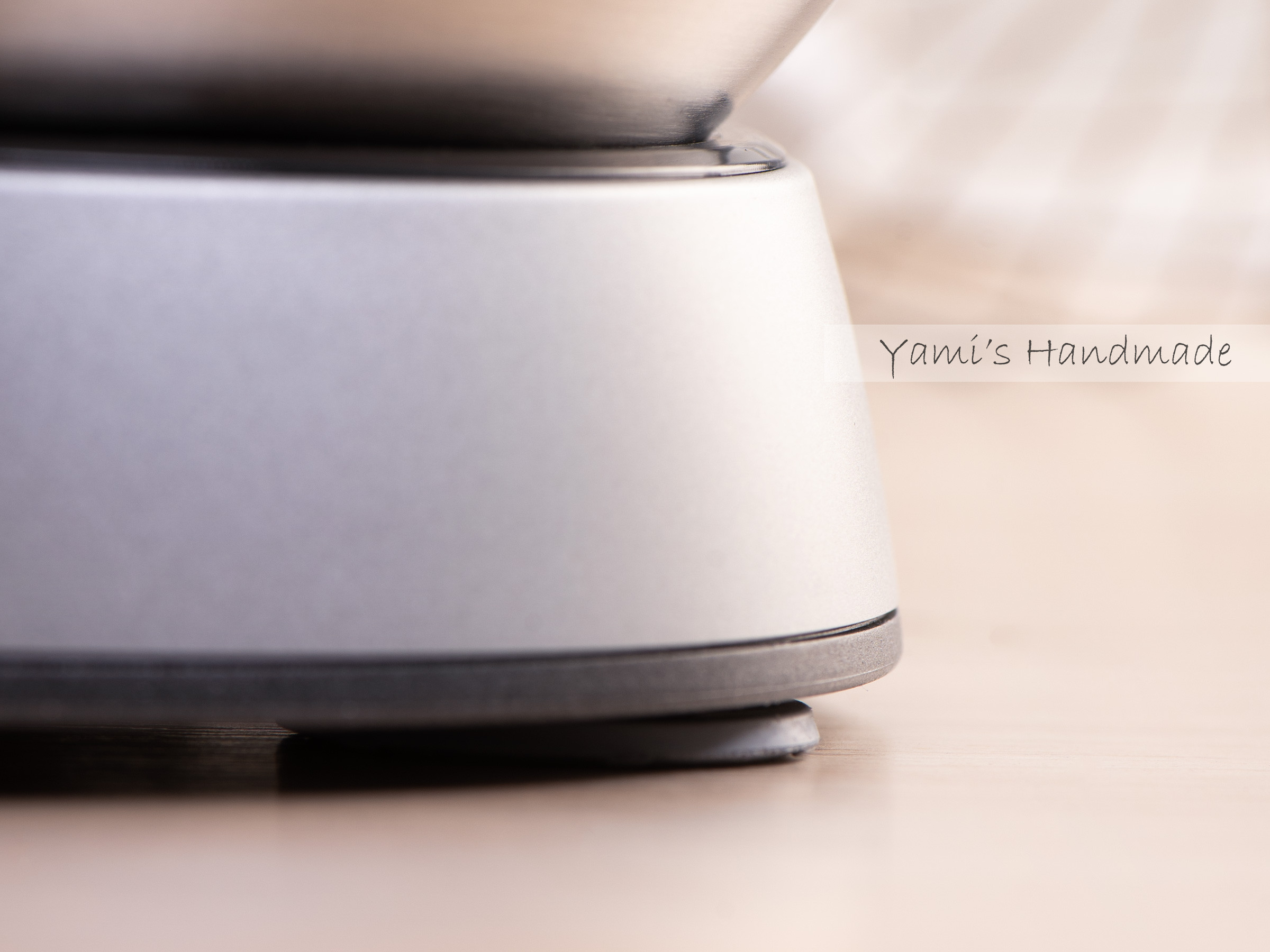 廚房內的夢幻逸品-Bosch精湛萬用廚師機的第 3 張圖片