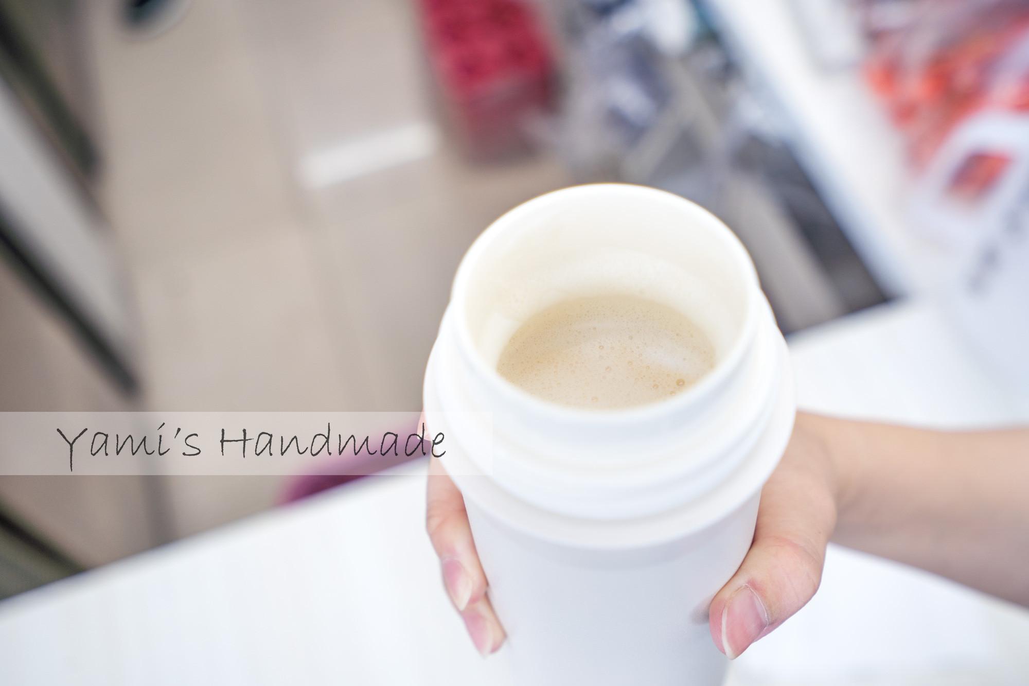 什麼都能裝~保溫保冷效果好的輕巧琺瑯奇享杯的第 3 張圖片