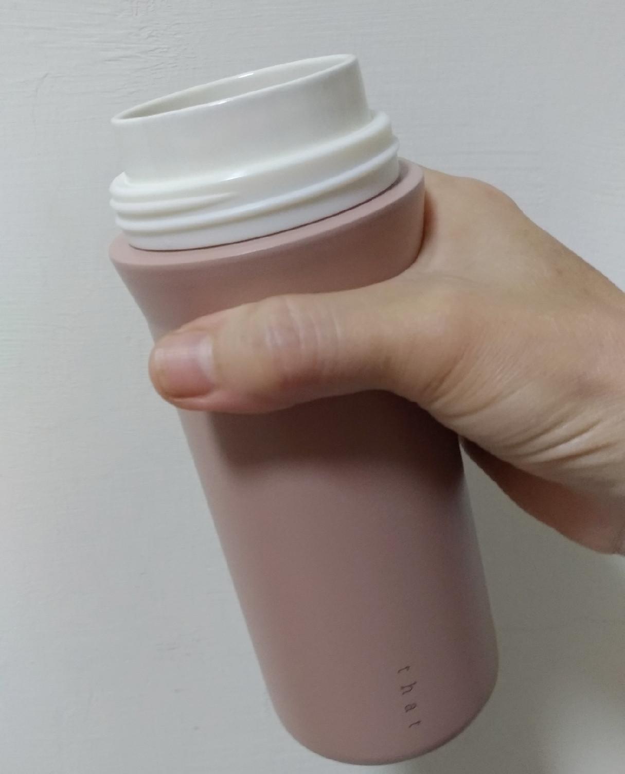 「奇想杯」讓你喝任何飲品都放心!的第 3 張圖片