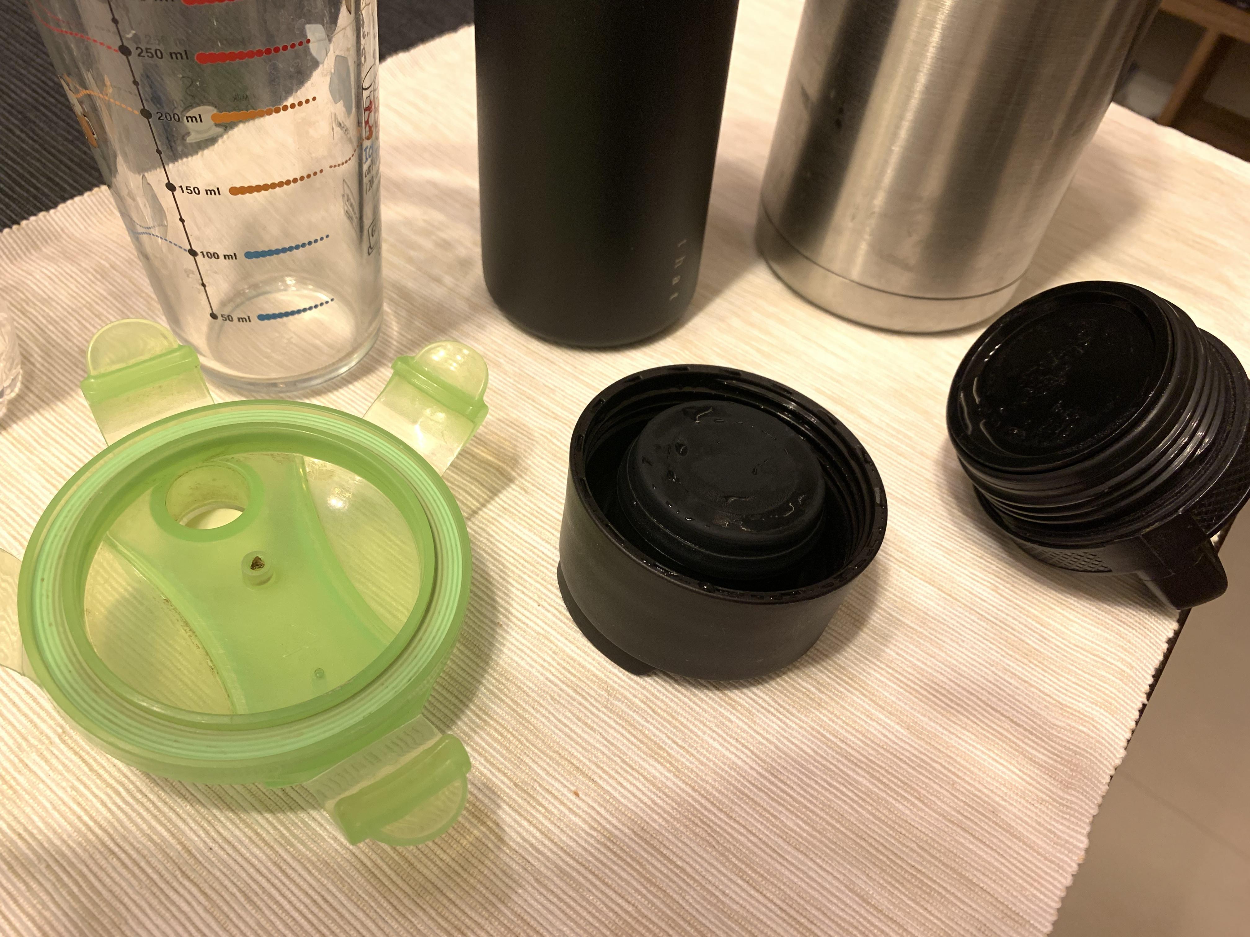 奇享杯-史無前例的完美保溫琺瑯杯的第 1 張圖片