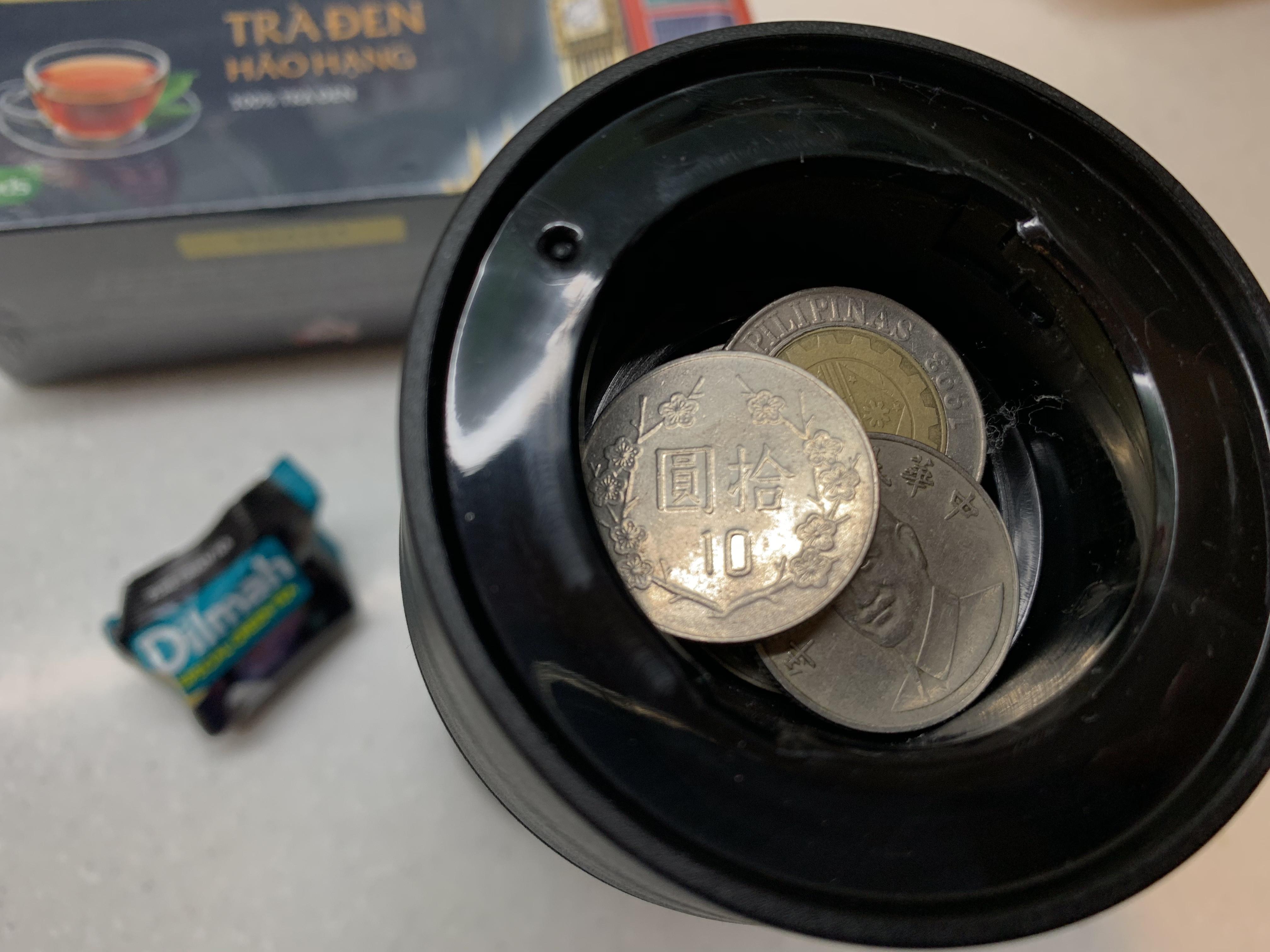 奇享杯-史無前例的完美保溫琺瑯杯的第 5 張圖片
