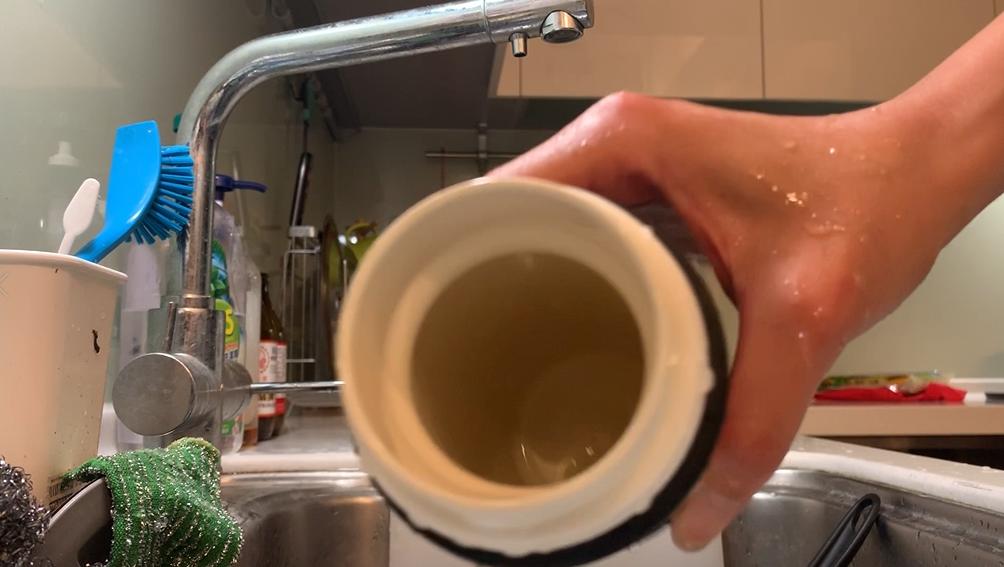 奇享杯-史無前例的完美保溫琺瑯杯的第 9 張圖片