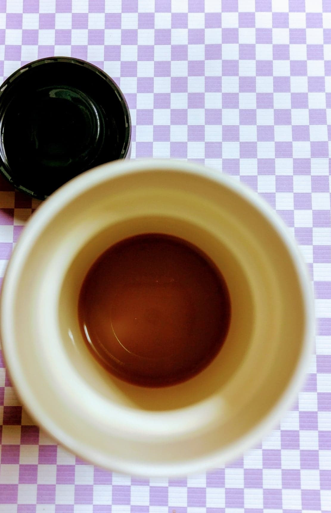 奇享杯-有色飲料的小幫手的第 1 張圖片