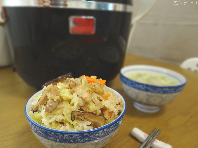 【虎牌微電腦炊飯電子鍋】一鍋到底、健康無比的第 20 張圖片