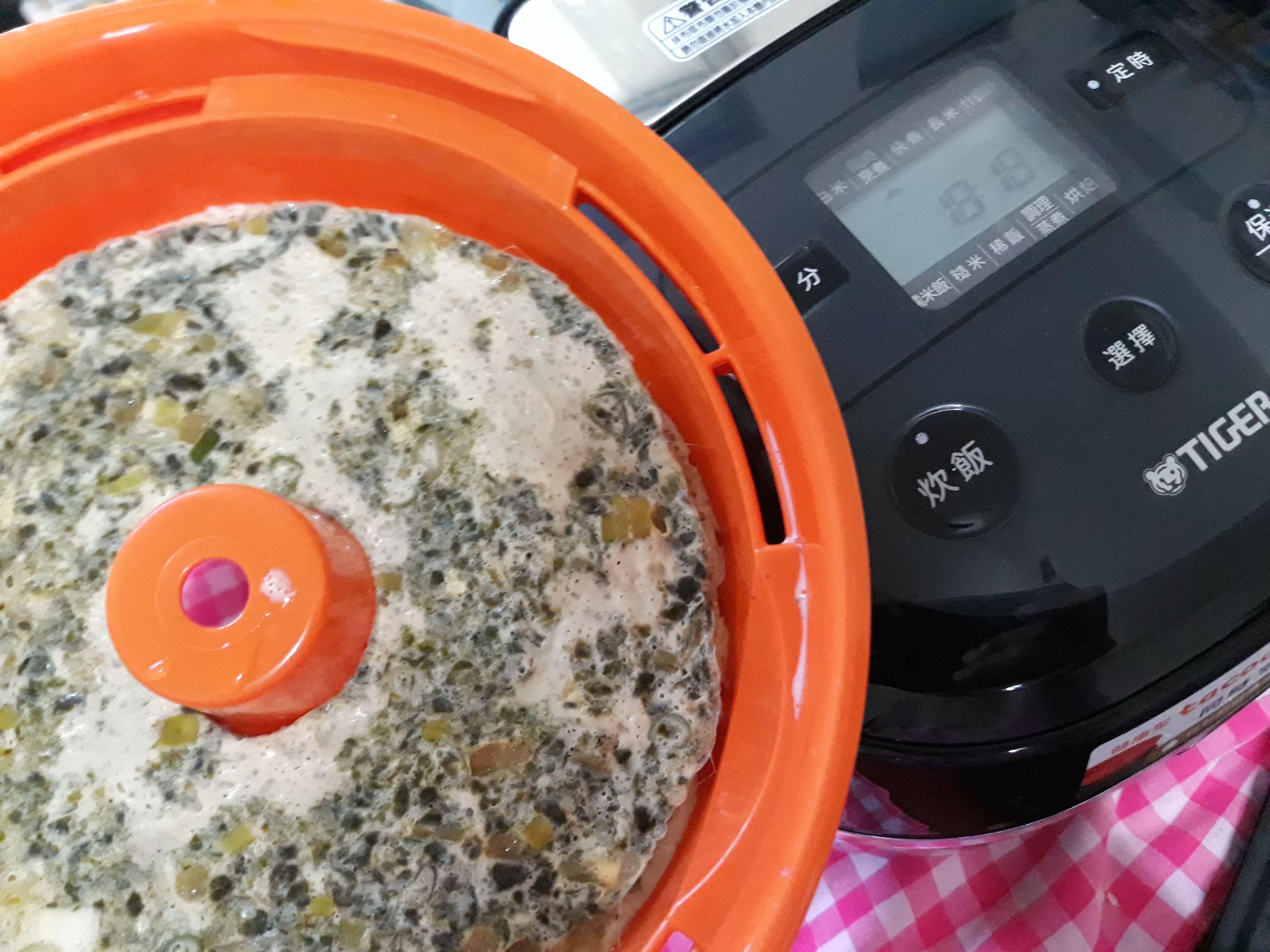用虎牌電子鍋為幸福升溫,讓孩子大喊: 「我要開動了!」的第 7 張圖片