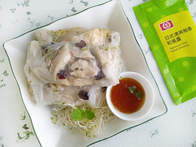 【開箱文】桂冠風味沙拉的第 5 張圖片