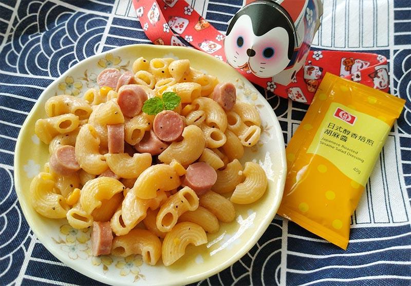 【開箱文】桂冠風味沙拉的第 7 張圖片