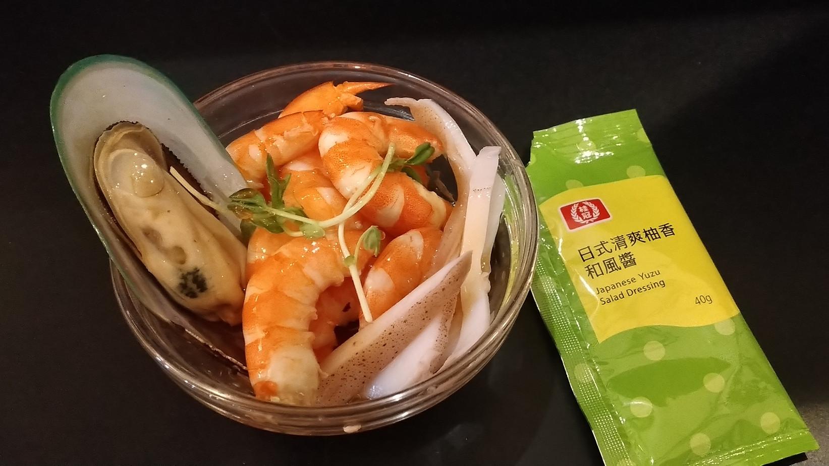 3種口味炎夏清爽好吃桂冠沙拉的第 1 張圖片
