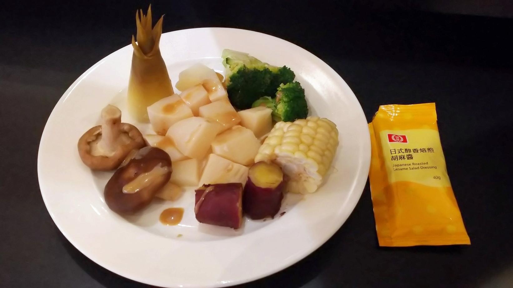 3種口味炎夏清爽好吃桂冠沙拉的第 3 張圖片