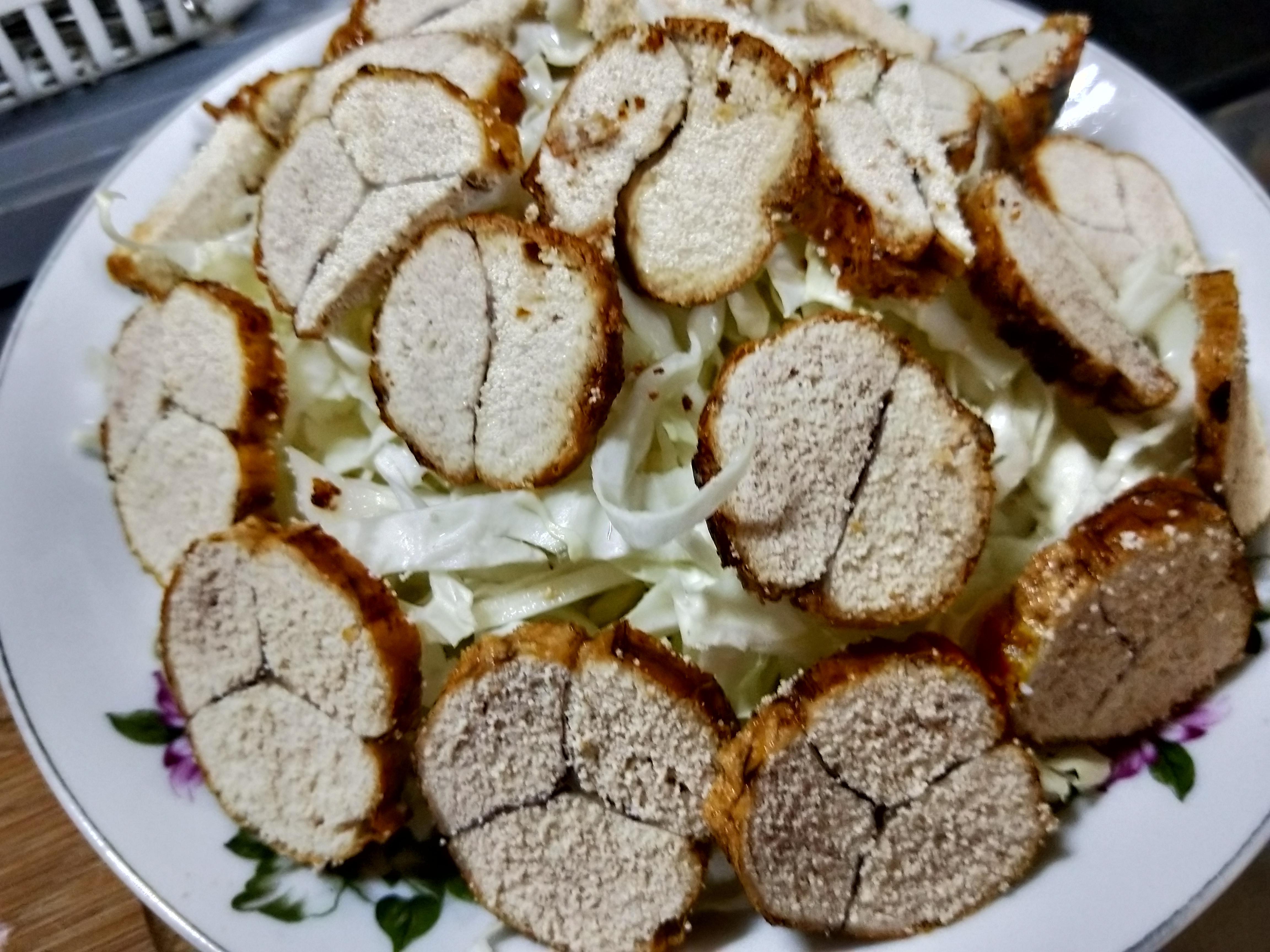 媽媽做菜的好幫手~~桂冠風味沙拉的第 10 張圖片