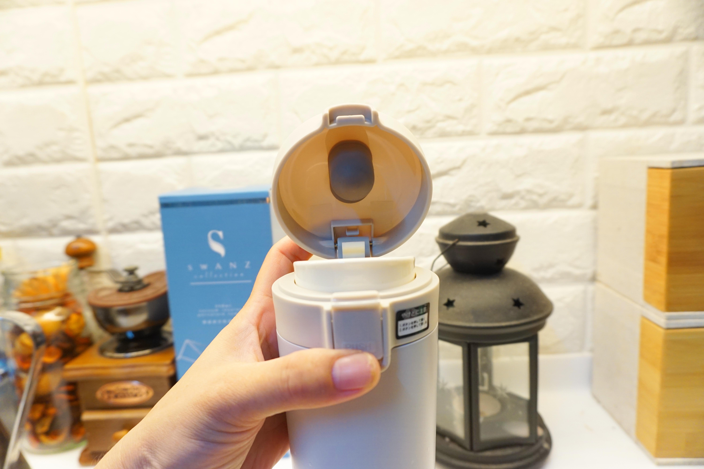不挑飲品 SWANZ 保溫杯 環保新選擇!的第 3 張圖片