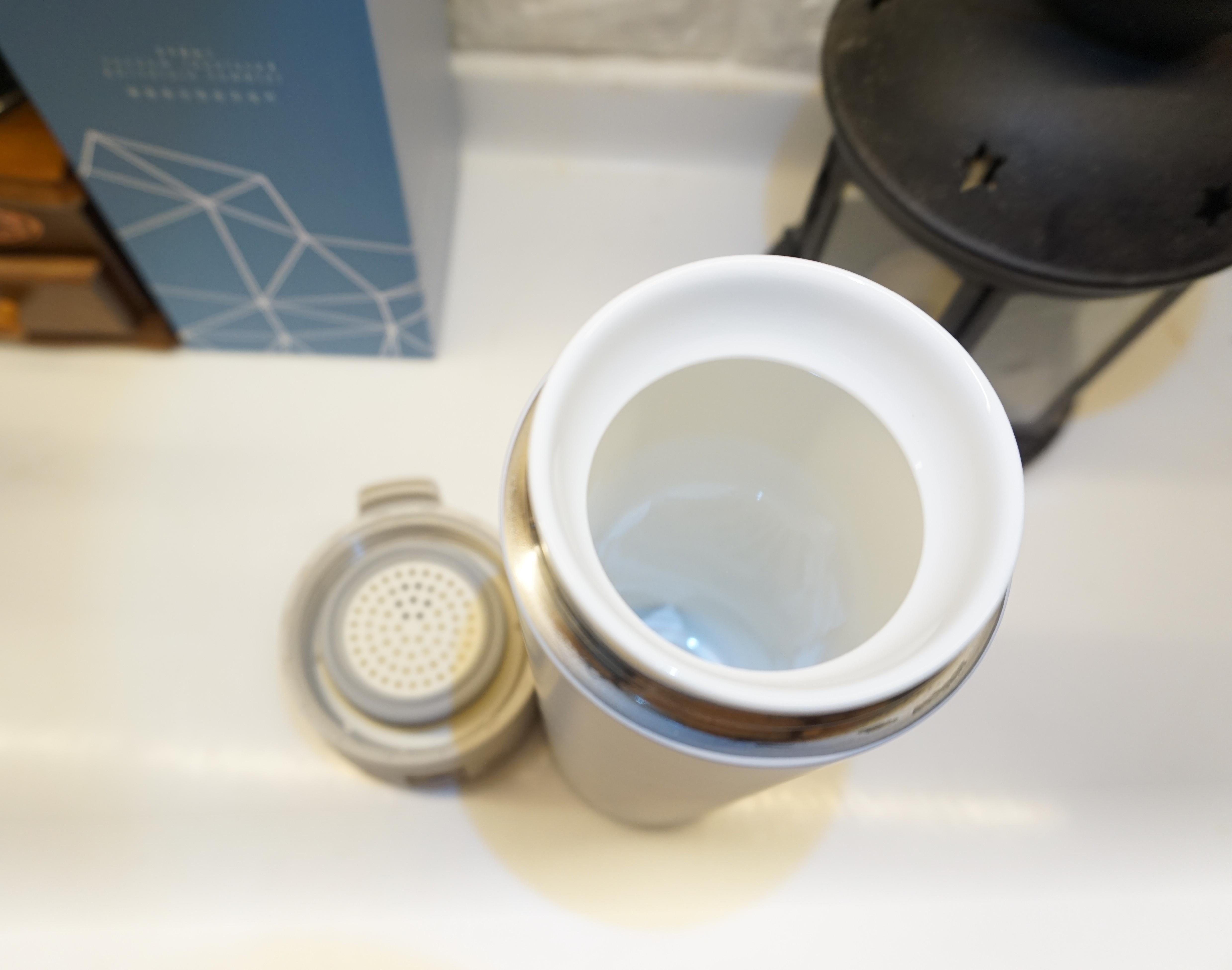 不挑飲品 SWANZ 保溫杯 環保新選擇!的第 5 張圖片