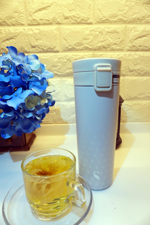 不挑飲品 SWANZ 保溫杯 環保新選擇!的第 9 張圖片