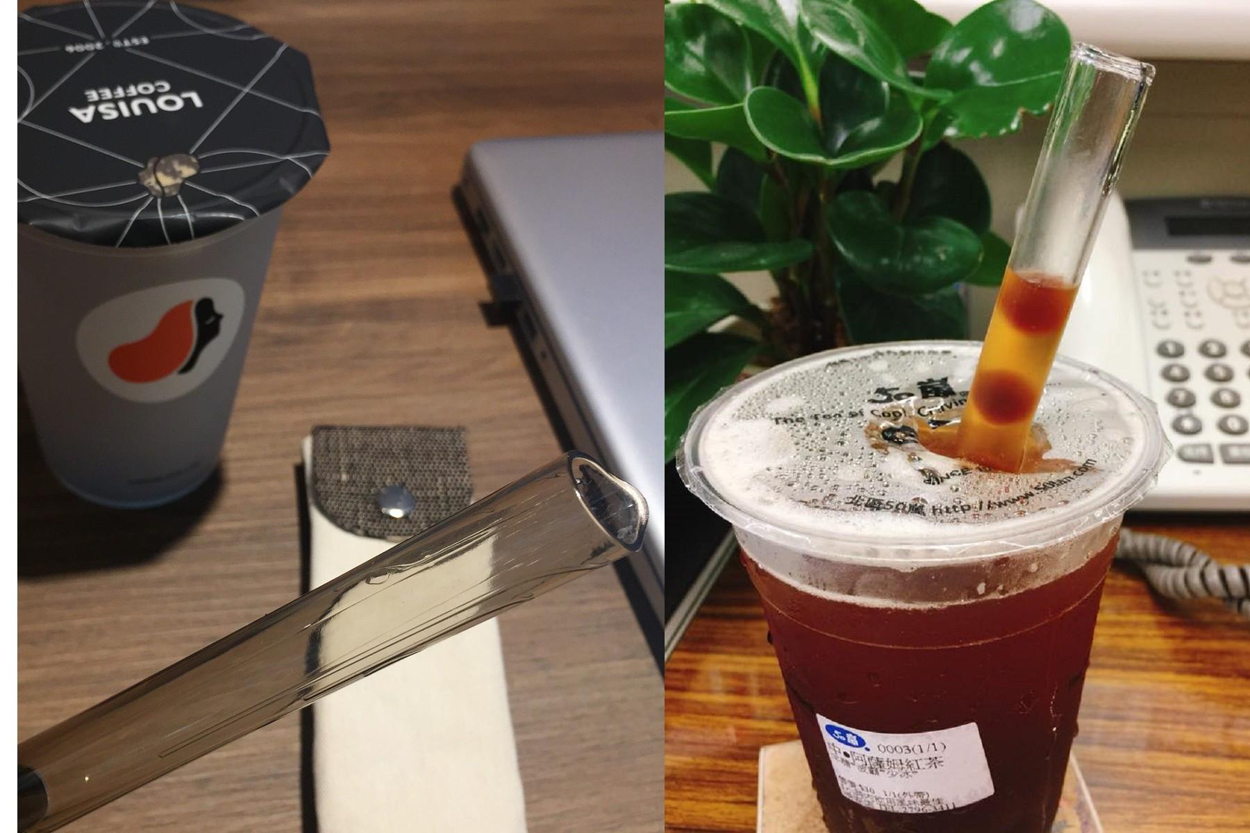 nubo 減塑減碳,任何都可吸~1秒組裝可拆式環保吸管的第 5 張圖片