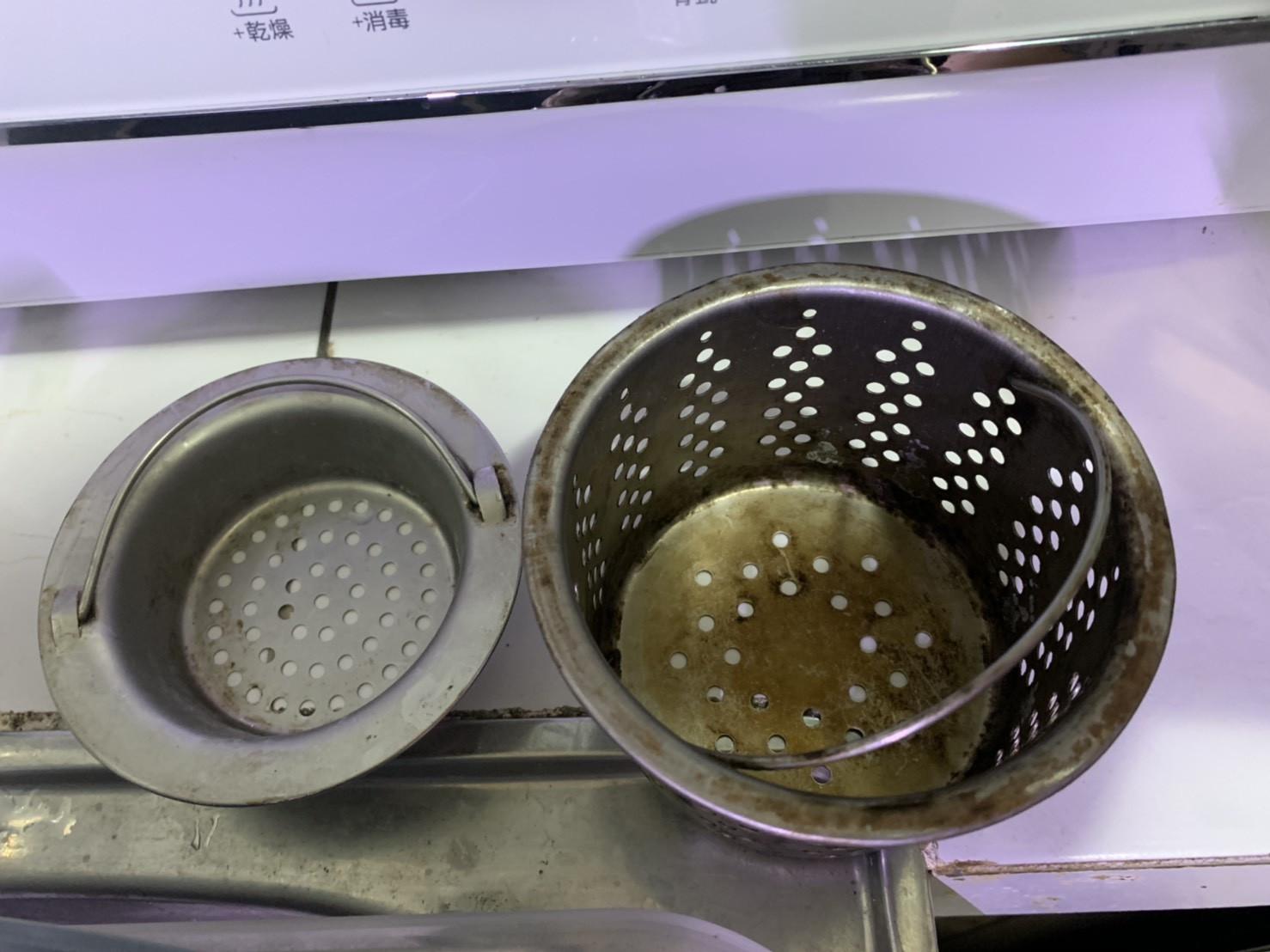 清理油漬一乾二凈,租屋族的好選擇的第 6 張圖片