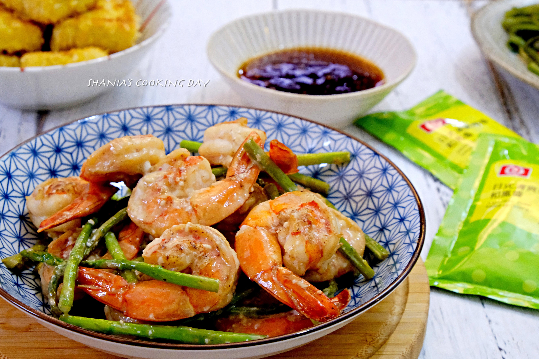 桂冠風味沙拉 -食材與醬料的美麗邂逅的第 12 張圖片