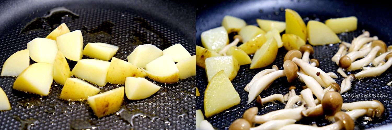 桂冠風味沙拉 -食材與醬料的美麗邂逅的第 17 張圖片