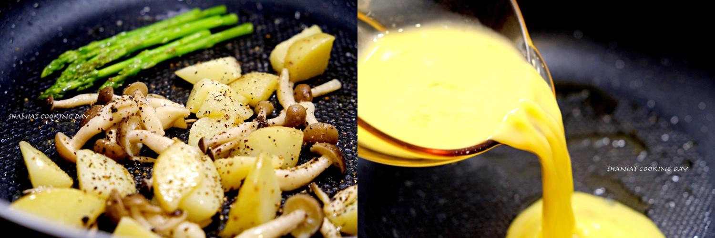 桂冠風味沙拉 -食材與醬料的美麗邂逅的第 18 張圖片