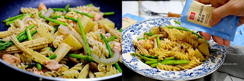 桂冠風味沙拉 -食材與醬料的美麗邂逅的第 23 張圖片