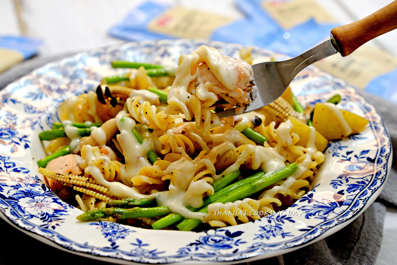 桂冠風味沙拉 -食材與醬料的美麗邂逅的第 24 張圖片
