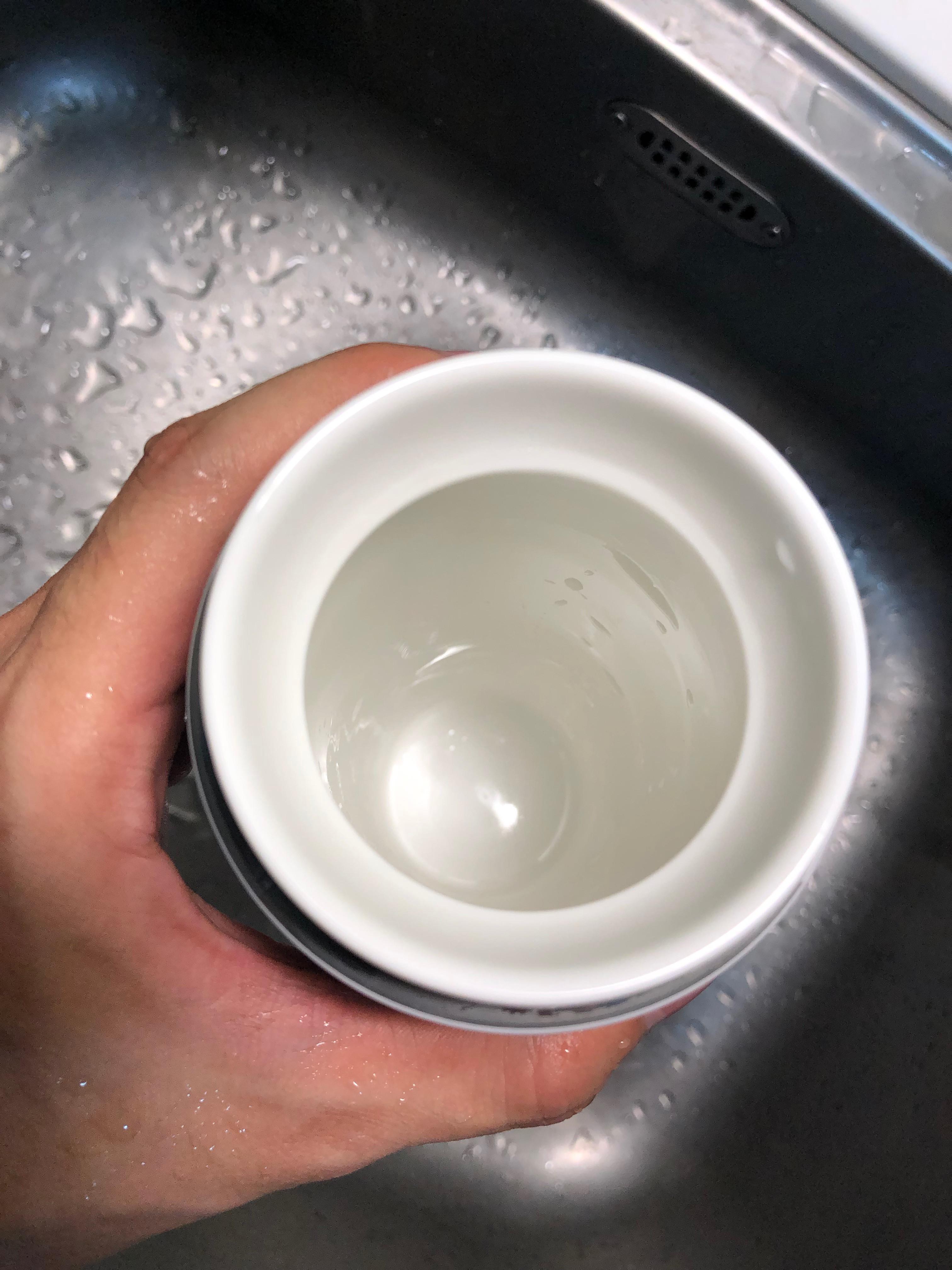 天鵝SWANZ陶瓷保溫彈跳杯 讓你展翅高飛每一天!的第 5 張圖片