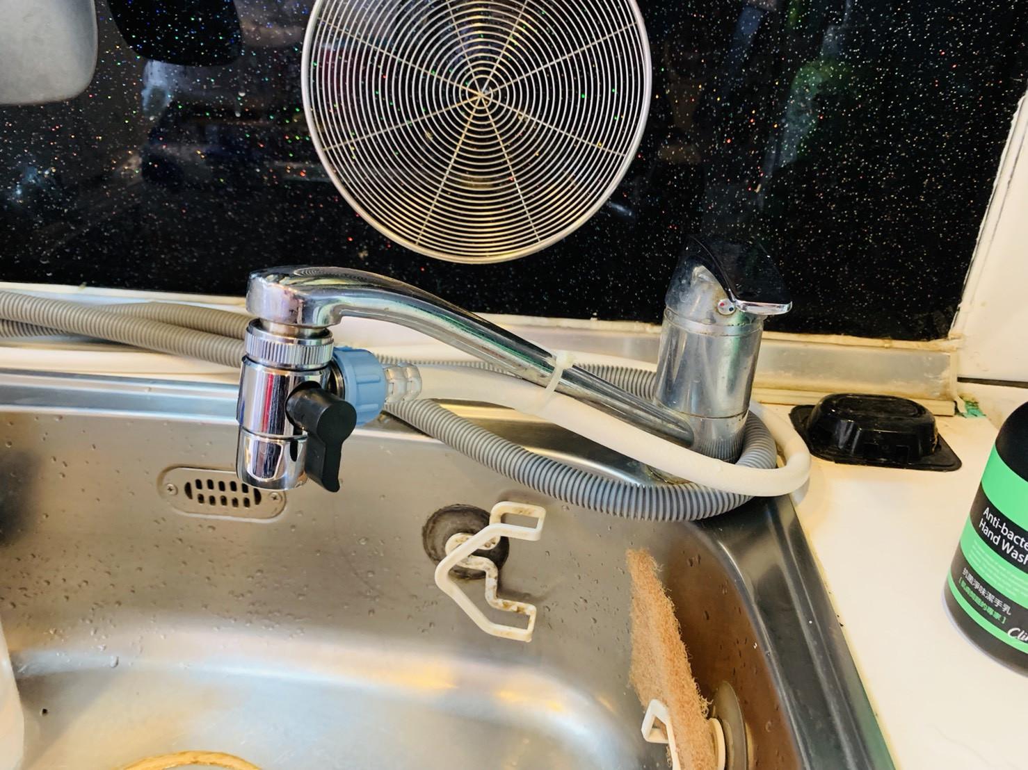 【海爾Haier】小海貝全自動洗碗機。開箱文!的第 3 張圖片
